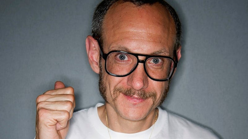 Illustration for article titled 'I Felt a Dick Pressing Into My Face': Terry Richardson Strikes Again