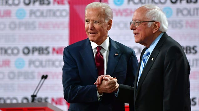 Joe Biden and Bernie Sanders Made a Climate Task Force—Here s What Its Priorities Should Be