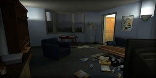 Illustration for article titled Left 4 Dead's Inevitable 'Shaun Of The Dead' Mod