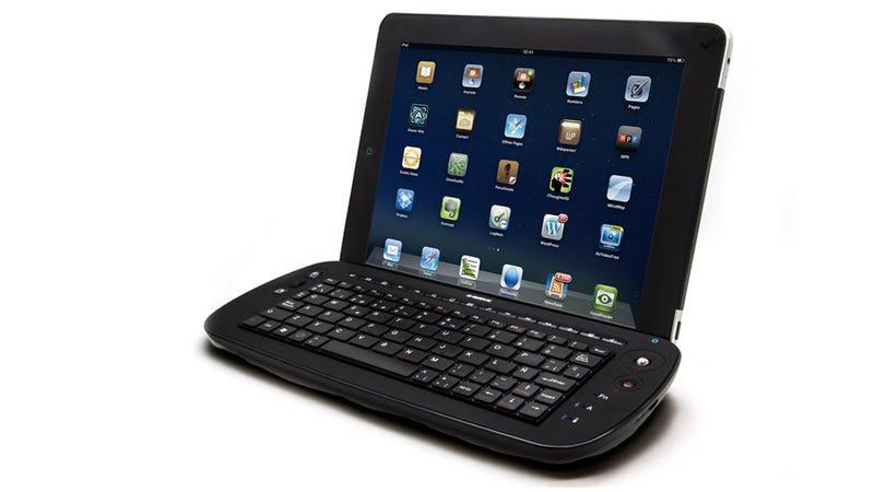 Illustration for article titled Un teclado para conectarlos a todos