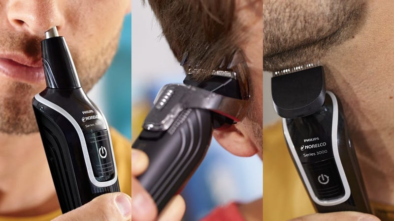 Philips Norelco Multigroom 3100 | $13 | Amazon