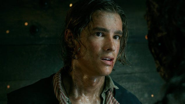 NewPirates of the Caribbean Featurette Confirms a Fan Favorite Theory