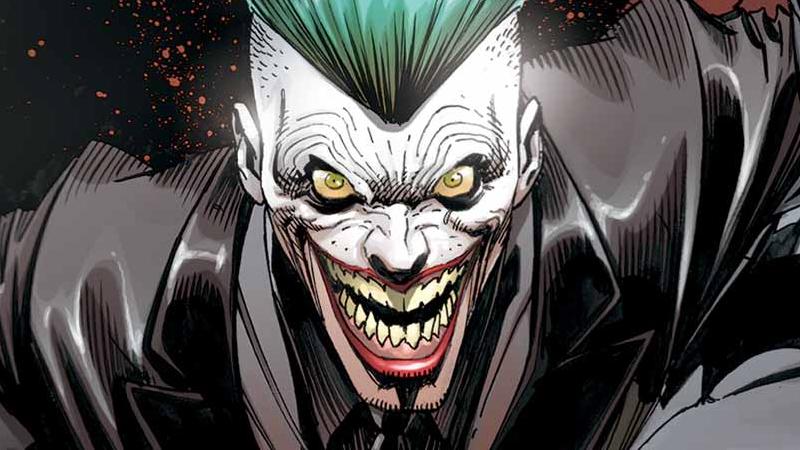 Imagen: DC Comics