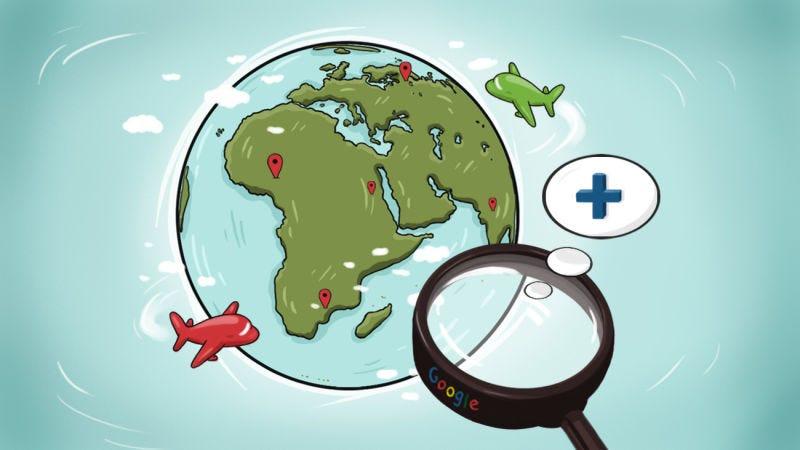 Illustration for article titled Los mejores trucos para encontrar vuelos baratos con Google Flights