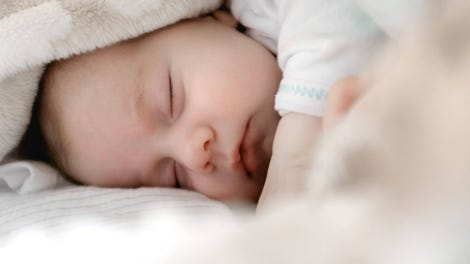 Put Your Baby to Bed While They're Awake