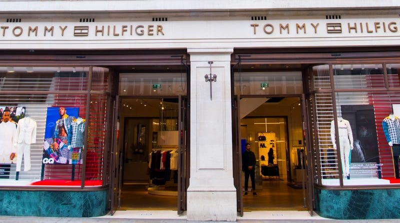 Illustration for article titled Tommy Hilfiger Reminds Us It Exists With Dumb, Rewards-Spewing Smart Clothes