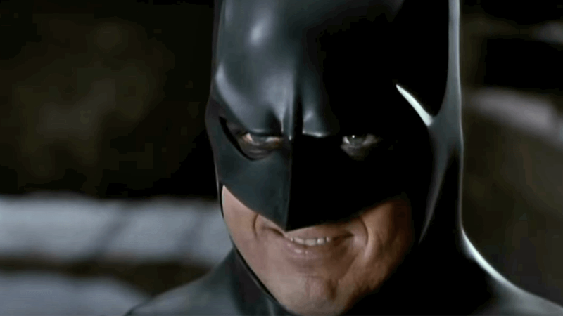 TFW you get a chance to see Batman Returns on the big screen again.