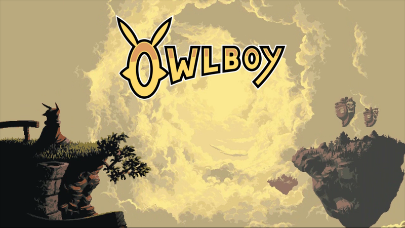 Illustration for article titled OwlBoy's DemoIs The Most Fun I've Ever Had In A Platformer, And Its Developers Made Me Love It More