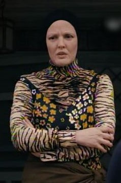 Illustration for article titled Grey Gardens, The Movie Fashions: The Best Costumes For The Day