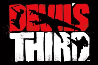 Illustration for article titled The Wait For Ninja Gaiden Creator's Next, Devil's Third, Is A Long One