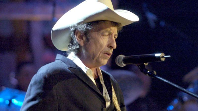 Illustration for article titled Bob Dylan's Modern Times