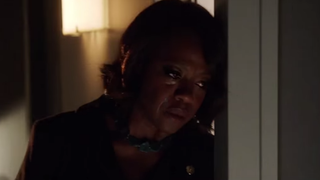 Viola Davis in scene from ABC's How to Get Away With MurderYouTube screenshot