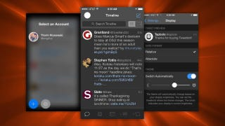 Illustration for article titled Tweetbot Updated with Night Mode, Quick Account Switching, and More