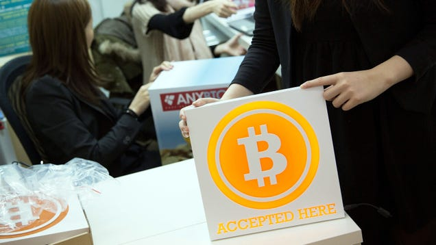 A Chinese Province Could Ban Bitcoin Mining to Cut Down Energy Use
