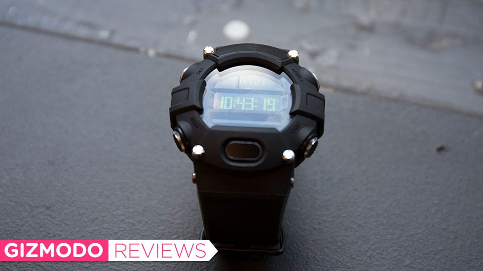 Razer Nabu Review Smart Features Made Stupid Watch