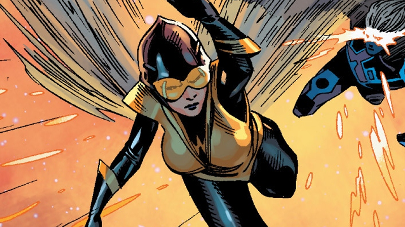 Illustration for article titled Marvel Is Introducing a New Wasp