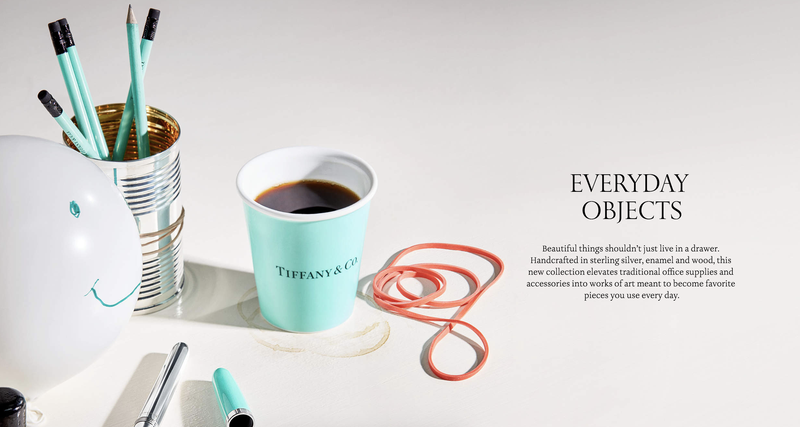 An artist's rendition of my new desk. Image: Tiffany & Co