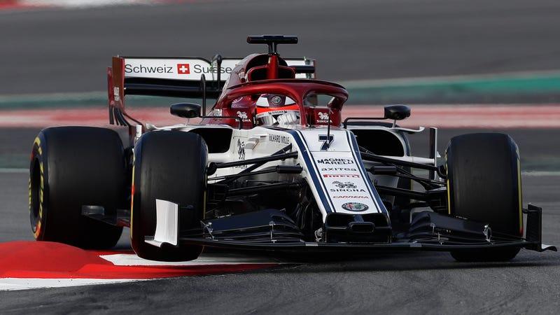 Illustration for article titled 2019's Formula One Liveries, Ranked