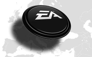 Illustration for article titled EA Reclaims #1 Publisher Position (In Europe)