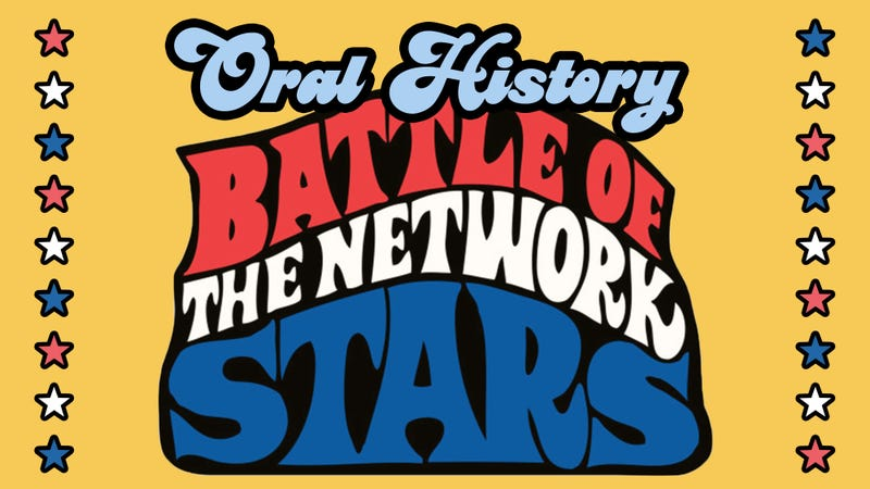 A Battle Royale Revisited An Oral History Of Battle Of The Network