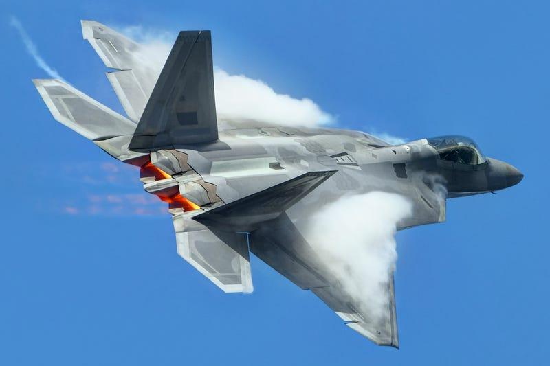 Image result for F-22 Raptor, photos