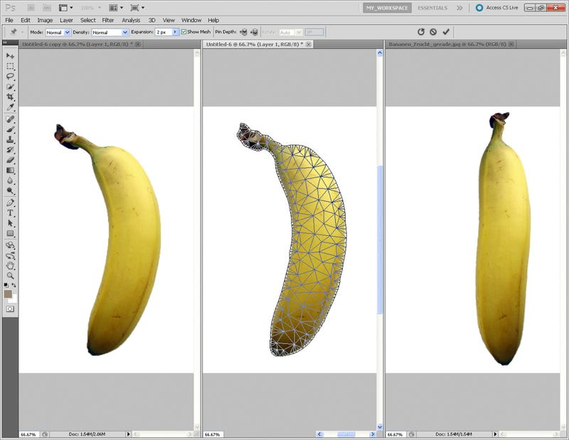 """Illustration for article titled Here Is Adobe's Attempt to Stop People From Using the Term """"Photoshop"""" All Willy-Nilly"""