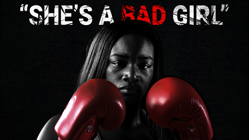 Claressa Shields Is The Real Million Dollar Baby