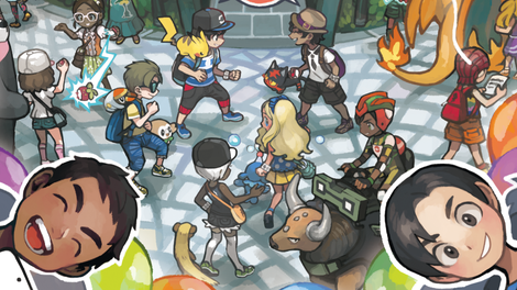 Fans Are Already Improving Pokémon Sun and Moon's Graphics