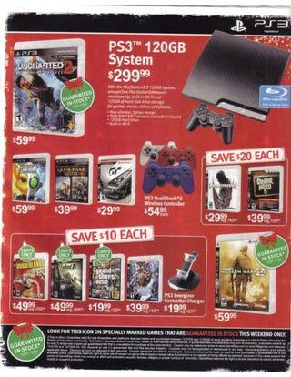 Illustration for article titled GameStop Black Friday Deals