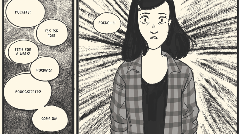 Long Lost's First Issue Is a Promising Start to a Haunting, Female-Driven Horror Story
