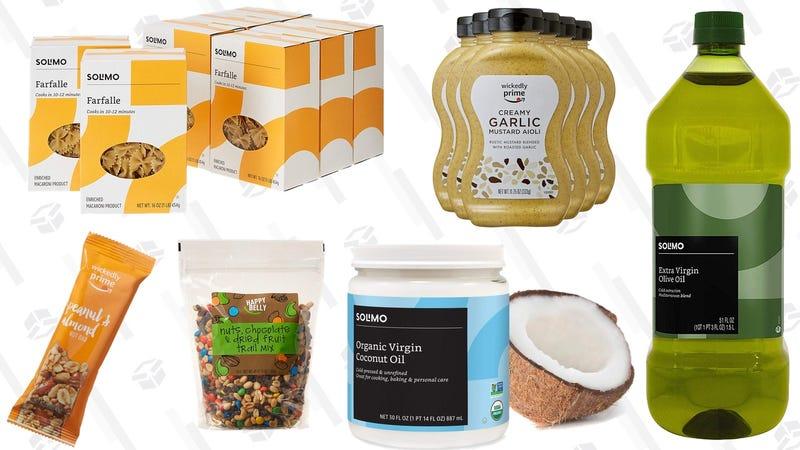 20% Off Amazon Brand Food | Amazon