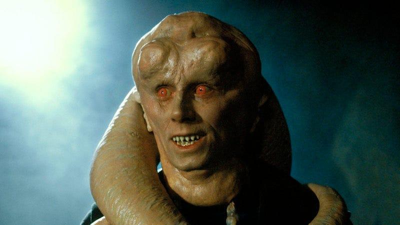 Image: Bib Fortuna from Return of the Jedi, Lucasfilm/Disney