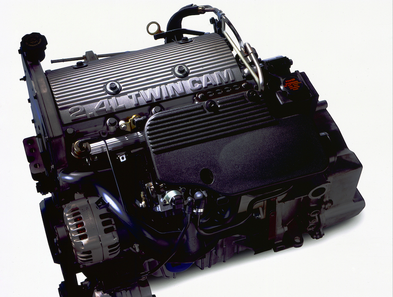 Here's Why the Quad 4 Was One of GM's Most Important Engines Ever