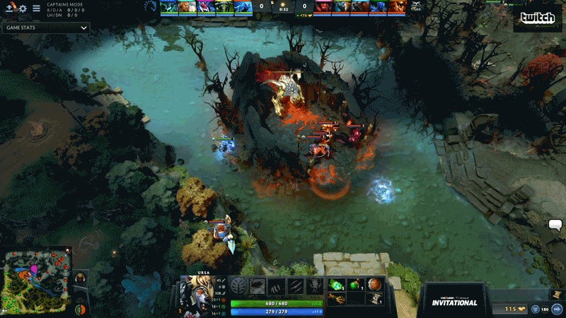 dota 2 news videos reviews and gossip kotaku