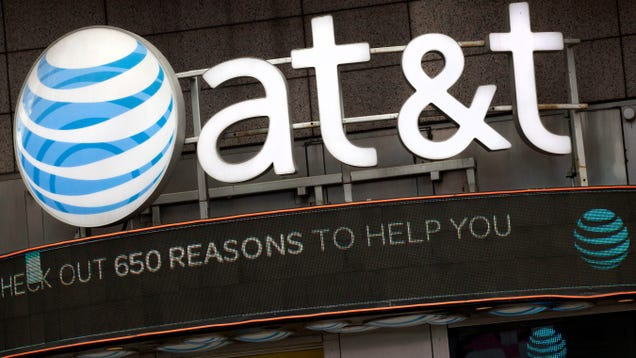 AT&T s Cable Business Continues to Be Savaged by Cordcutting