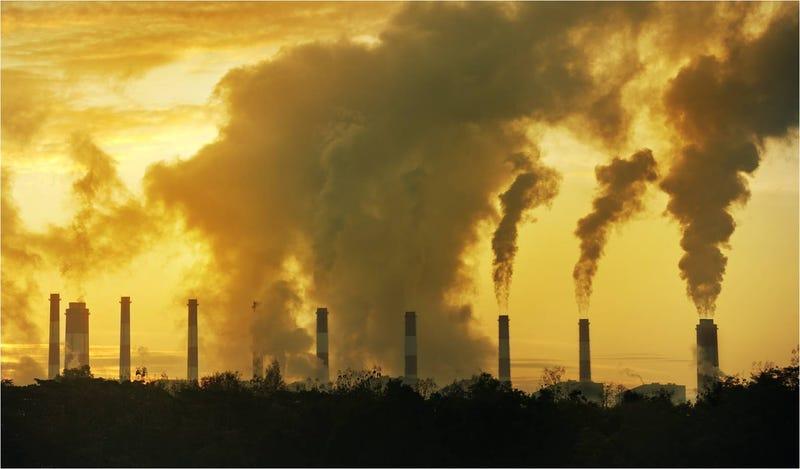 Científicos: la Tierra se calienta más rápido de lo que pensábamos