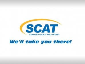 Scat. We went there.