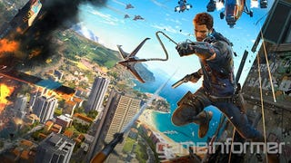 Illustration for article titled Square Enix Announces Just Cause 3 [UPDATE]