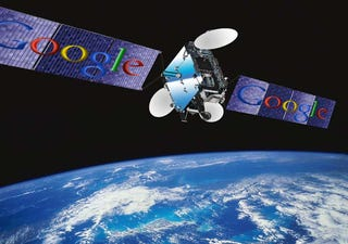 Illustration for article titled Google and Friends to Bring Satellite Internets To 3 Billion People in Africa and Other Developing Markets