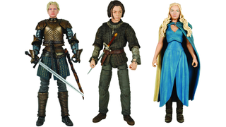 Illustration for article titled Funko's next wave of Game of Thrones figures is coming next month!