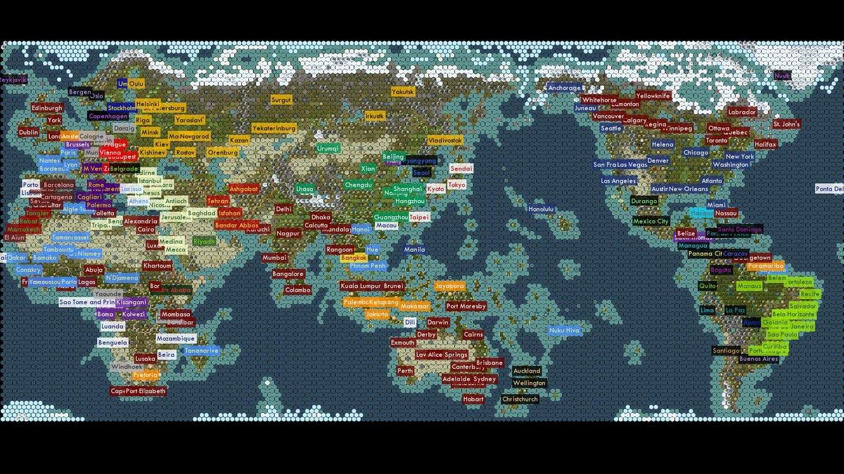 Make Your Civ V Game A Little More Realistic Civ Map Editor on civ 5 cover, civ 5 huge maps, civ 5 world builder, civ 5 options, civ 5 custom maps, civ 5 gameplay, civ 5 mods, civ 5 terra maps, civ 5 archipelago, civ 5 funny, civ 5 demo, civ 5 multiplayer, civ 5 mini maps, civ 5 hitler, civ 5 tech tree, civ 5 cheats, civ 5 washington, civ 5 screenshots, civ 5 icons, civ 5 gandhi,