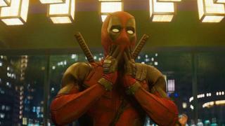 Deadpool. Imagen: Fox