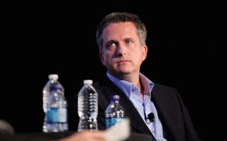 Illustration for article titled Bill Simmons To Host Weekly HBO Show Starting In 2016
