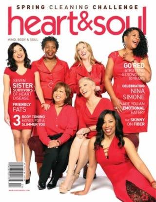 Courtesy of Heart & Soul Magazine