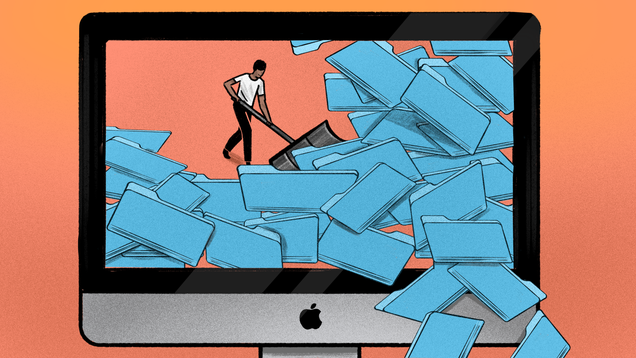 Now Is the Perfect Time to Revamp Your Digital Filing System