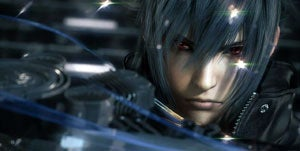 """Illustration for article titled Just to Be Clear: FF Versus XIII """"PS3 Only Worldwide"""""""