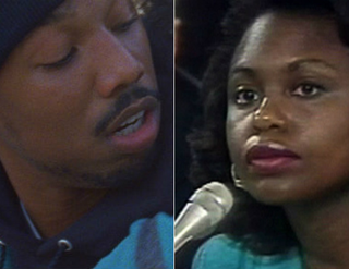 Michael B. Jordan as Oscar Grant in Fruitvale; Anita Hill in Anita (sundance.org)