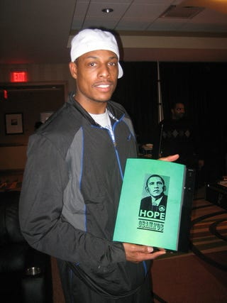 Illustration for article titled NBA All Stars and Their Custom PS3s