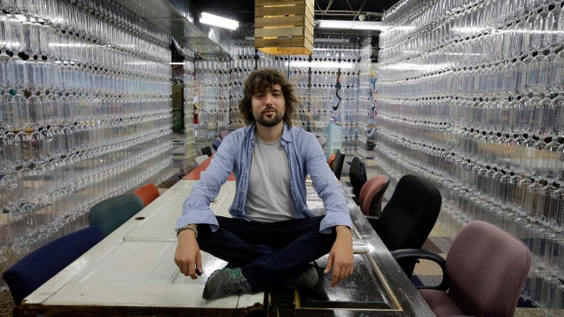 TerraCycle Is Corporate America's Favorite Recycling Company. It May Be Helping Them Greenwash