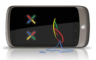 Illustration for article titled Nexus One Is Dead